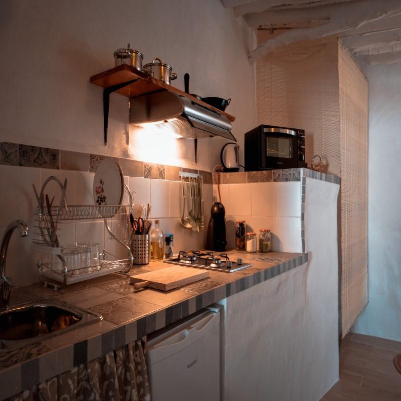 Studio Casa 2 keuken