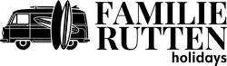 Familie Rutten Holidays Logo